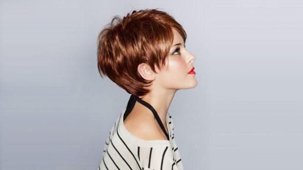 стрижки на средние волосы фото 2018 2019: боб