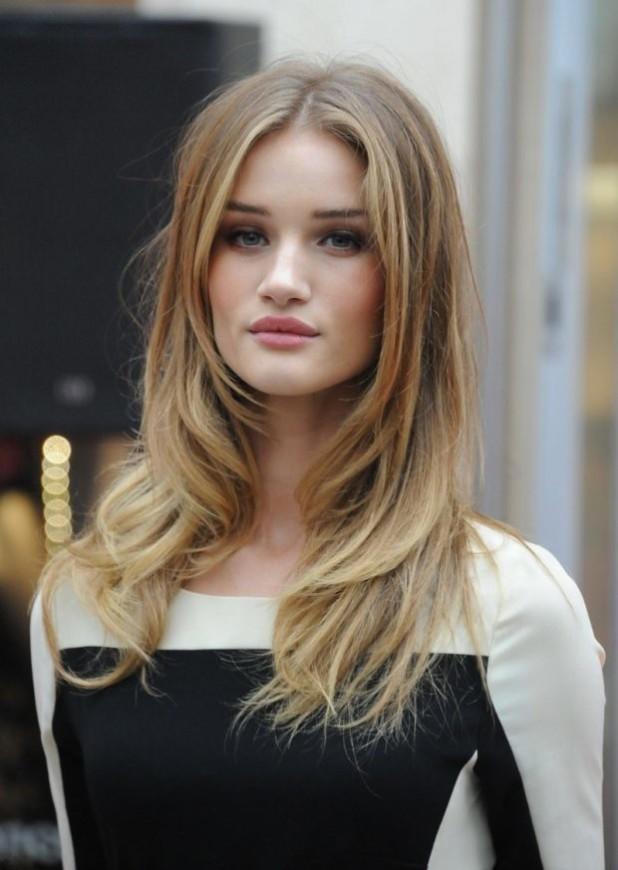 Модное окрашивание волосбалаяж2018-2019 фото на длинные волосы