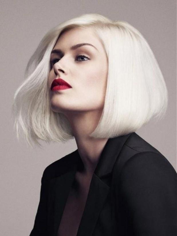 Модное окрашивание волосброндирование