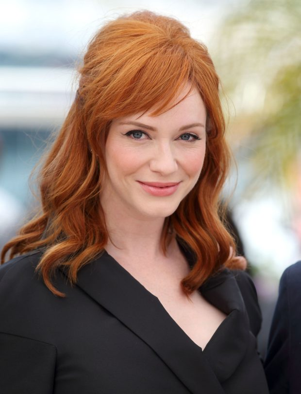 Стрижка каскад на короткие волосы фото для женщин за 40 для рыжих
