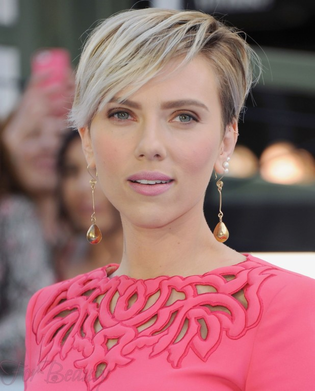 стильная стрижка боб 2017 на короткие волосы фото для женщин за 40