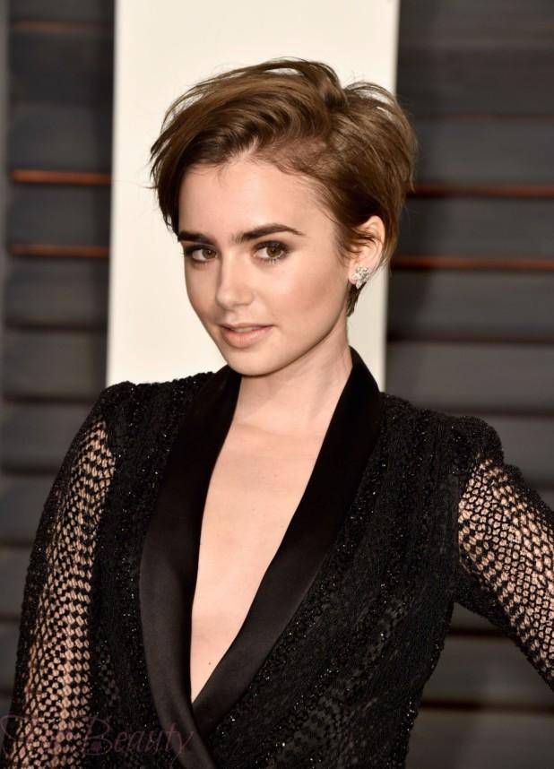 Стрижка боб 2017 на короткие волосы фото для женщин за 40