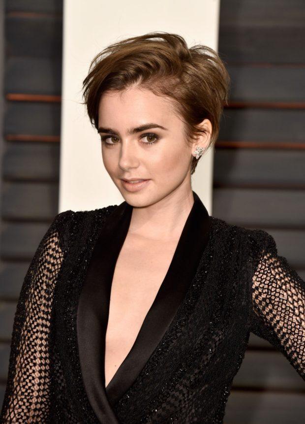 Стрижка боб на короткие волосы для женщин за 40