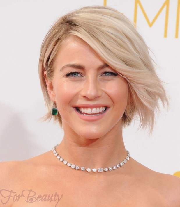 Стрижкабоб-каре2017 на короткие волосы фото для женщин за 40