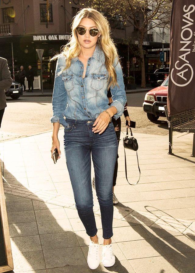 цвета джинсы женские фото
