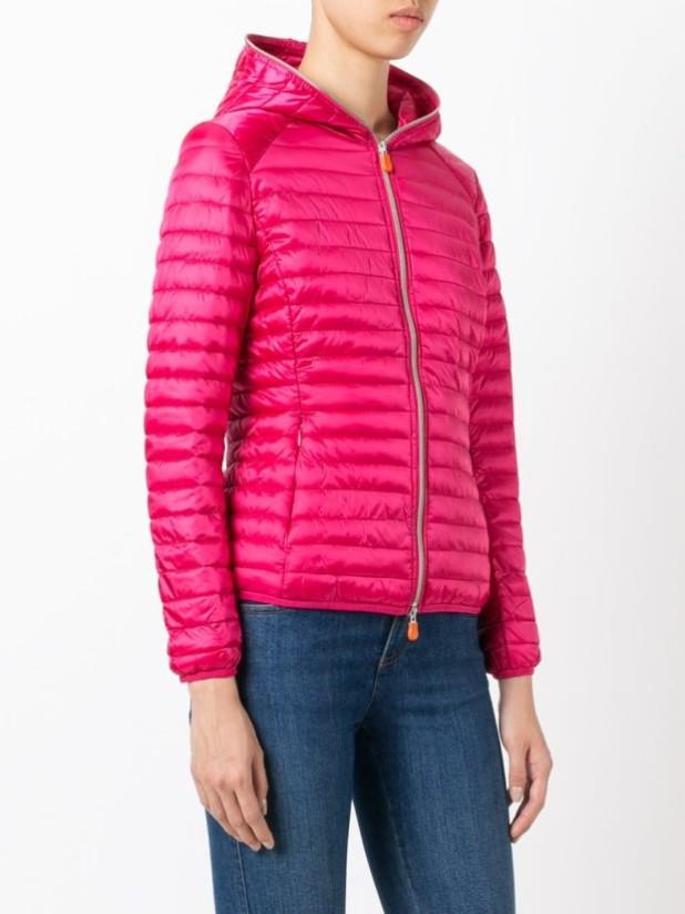 Модные женские куртки с капюшоном осень зима 2018 2019