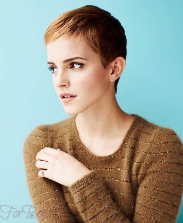 стрижки 2018 2019 на короткие волосы фото для женщин за 30: пикси