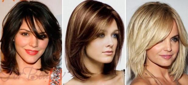 Модные стрижки на короткие волосы фото для женщин за 30: каре
