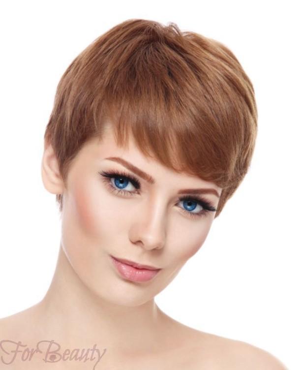 красивые стрижки 2018 2019 на короткие волосы для женщин за 30: фото пикси
