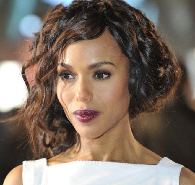 Модные стрижки на короткие волосы для женщин за 30: асимметричные волнистые