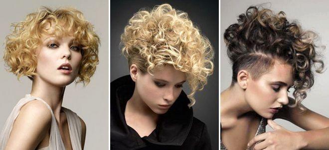 стильные стрижки 2021 на короткие волосы для женщин за 30
