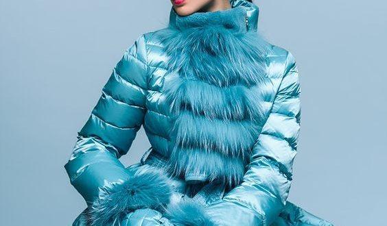 Модные женские пуховики 2020-2021: фото, новинки, тренды.