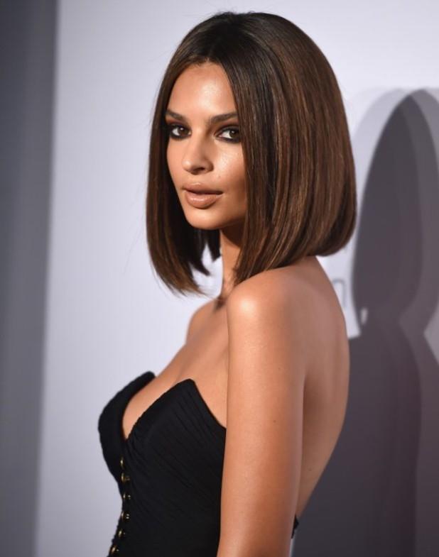 стрижка «каре» 2018 года на короткие волосы для женщин за 40
