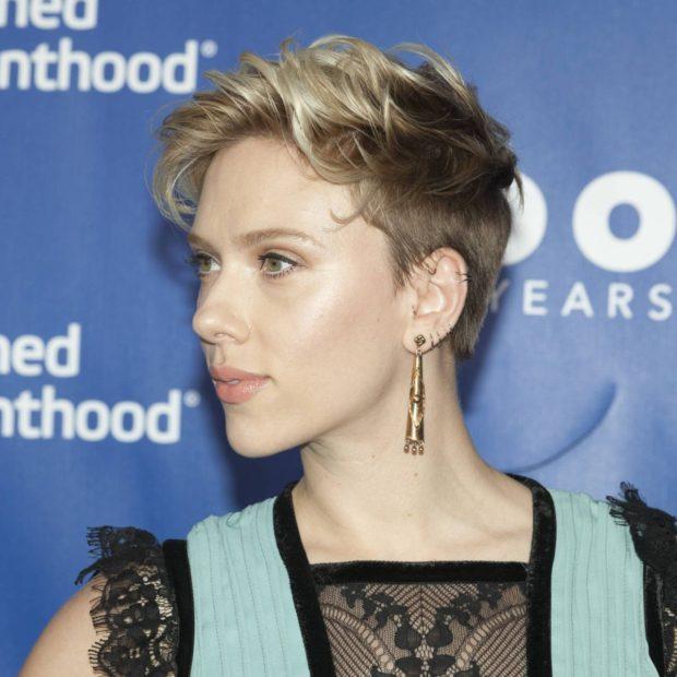 стрижки на короткие волосы 2020 женские фото после 40 лет красивые