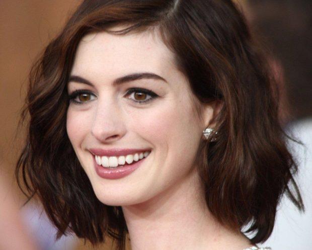стрижка «каре» на короткие волосы для женщин за 40