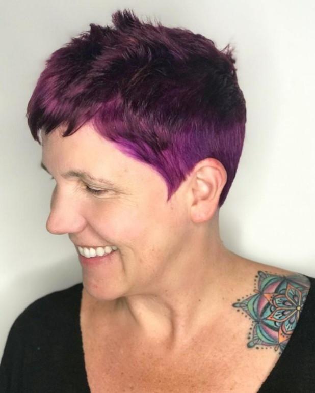 стрижки на короткие волосы 2018 женские фото после 40 лет красивые