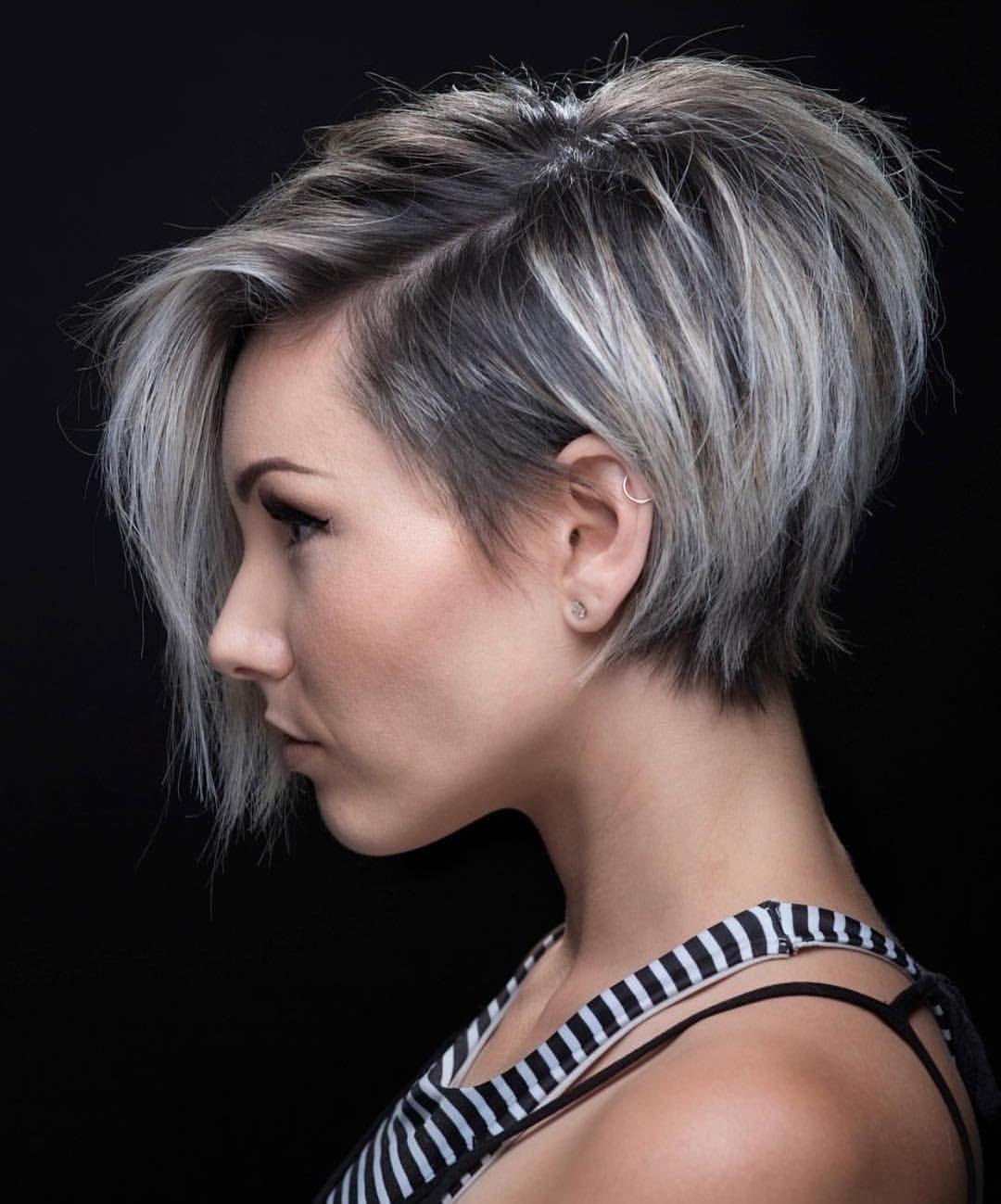 спутниковые стрижки на средние волосы асимметрия фото термин используется