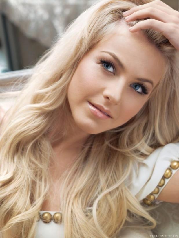 Модный цвет волос 2018-2019: для блондинок