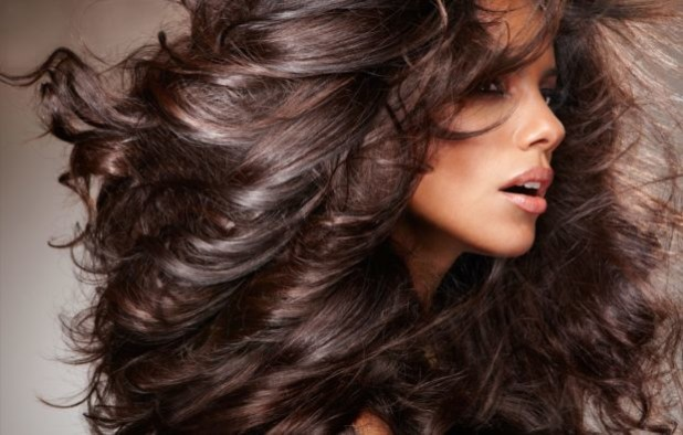 Модный цвет волос 2018-2019: для брюнеток