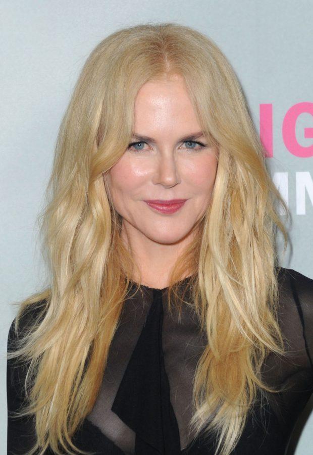Советы по выбору стрижки на длинные волосы после 40