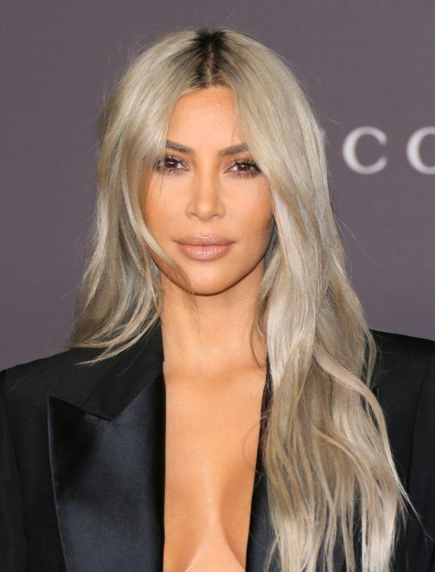 Разные формы длинных волос 2018