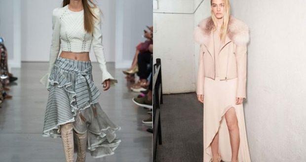 Женские юбки 2020-2021 года: модные тенденции, фасоны, фото