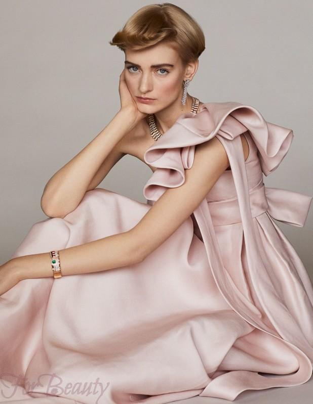 мода в женской одежде 2018