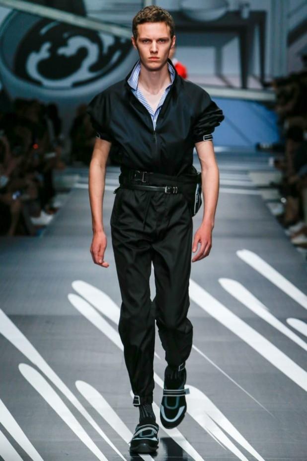 Модные весенние тенденции 2019 для мужчин