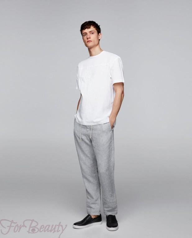 Модные летние тенденции 2018 для мужчин