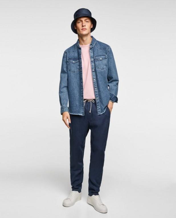 Модные летние тенденции 2019 для мужчин