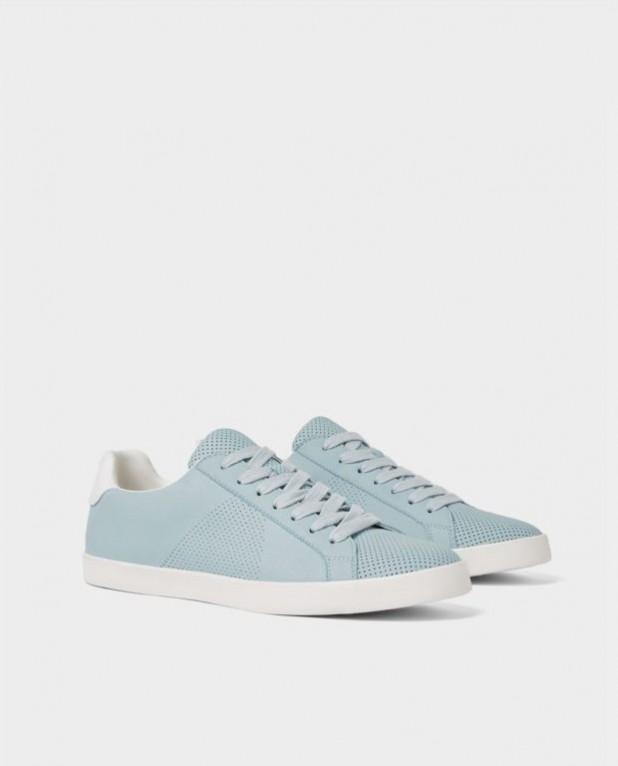 Мужская мода весна лето 2019: обувь