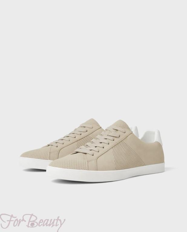 Мужская мода весна лето 2018: обувь