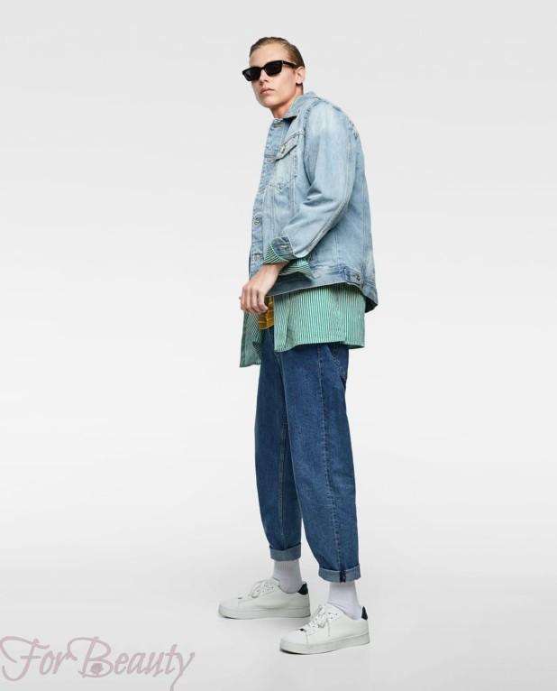 Мужская мода весна лето 2018: куртки