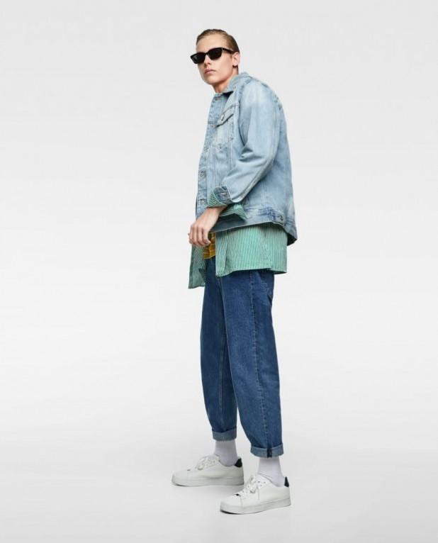 Мужская мода весна лето 2019: куртки