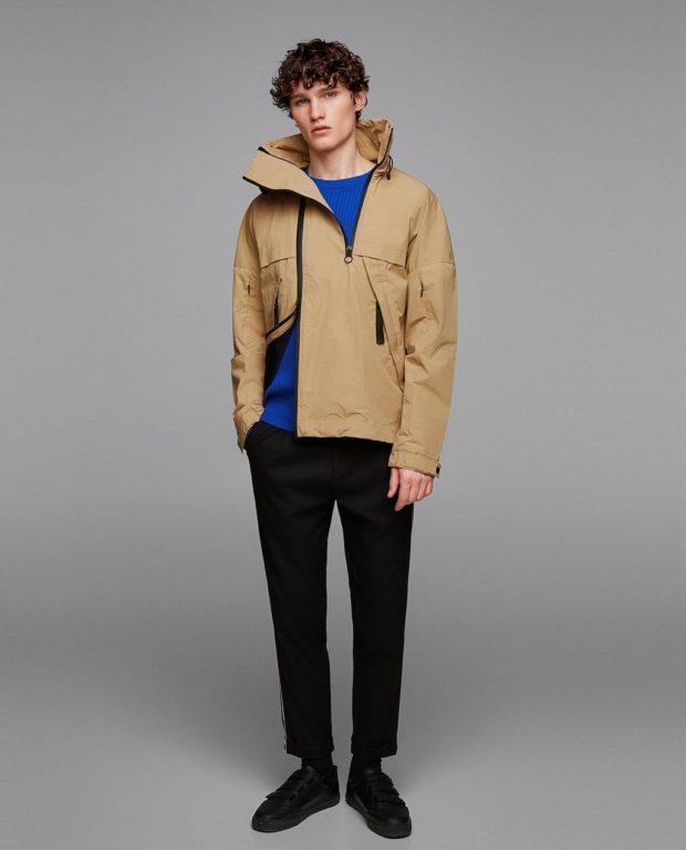 Мужская мода весна 2020: куртки