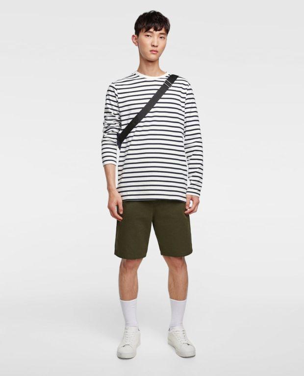 Мужская мода лето 2020: шорты