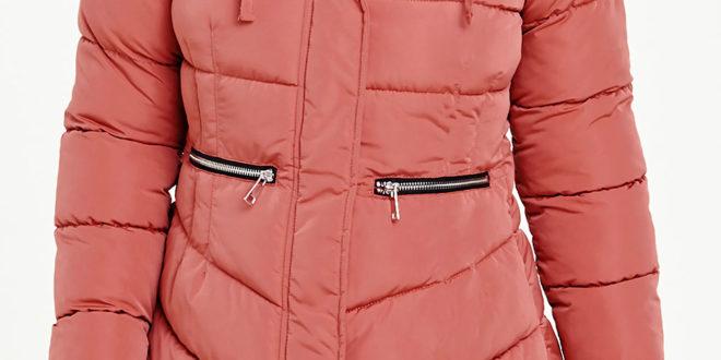 Модные женские куртки осень-зима 2021-2022