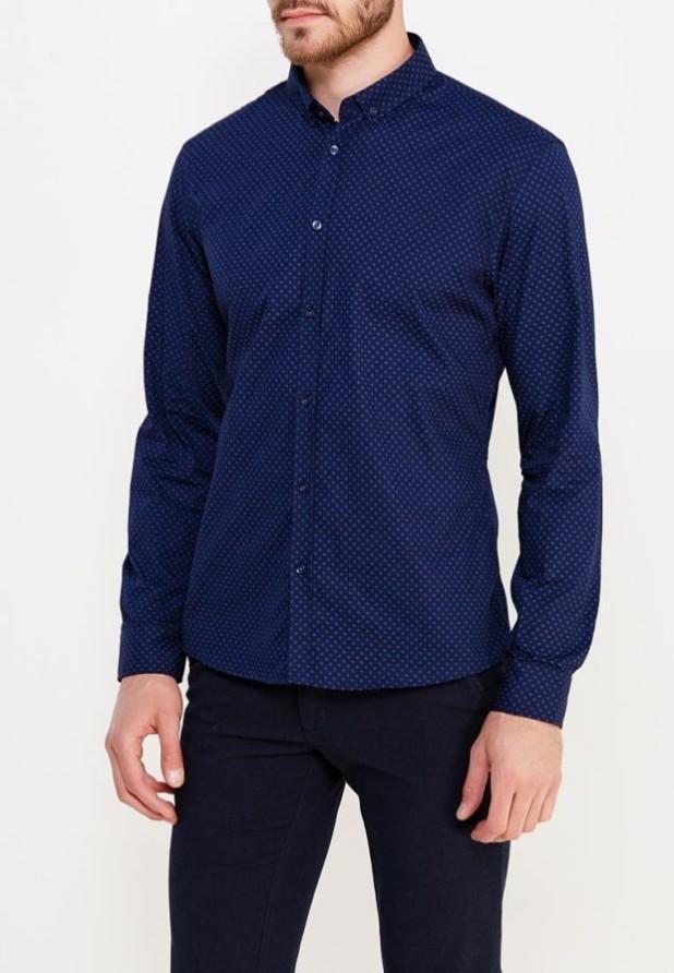 Мужские рубашки 2019 года. Модные тенденции