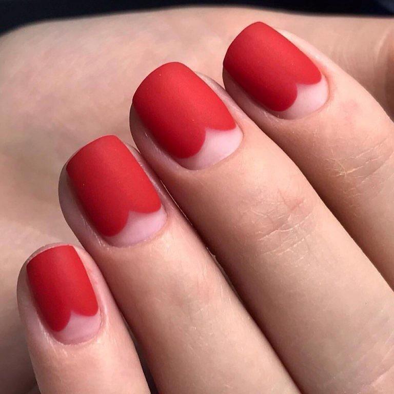 Ногти Гель Лак Фото