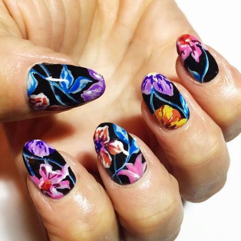 Дизайн ногтей шеллак 2017 новинки